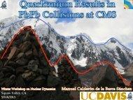 Quarkonium Results in PbPb collisions at CMS