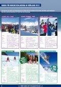 PFINGSTEN, SOMMER & HERBST - Jugendreisen ERD - Seite 6