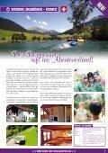PFINGSTEN, SOMMER & HERBST - Jugendreisen ERD - Seite 7