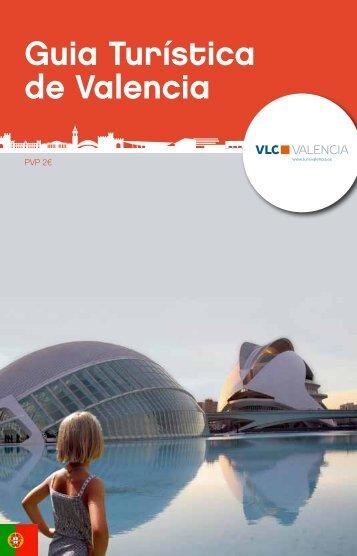 Guia Turística de Valencia