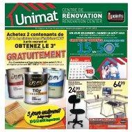 August 10-11-12 - Unimat