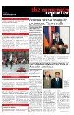 Armenia edition - Armenian Reporter - Page 3