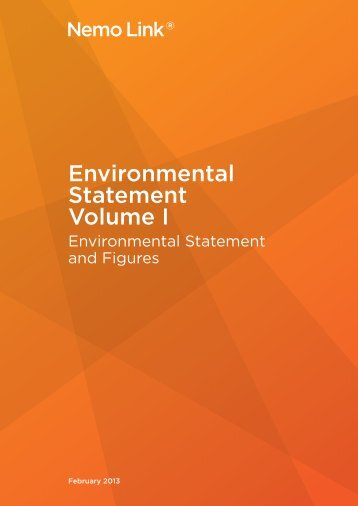 Nemo-Link-UK-Marine-Environmental-Statement
