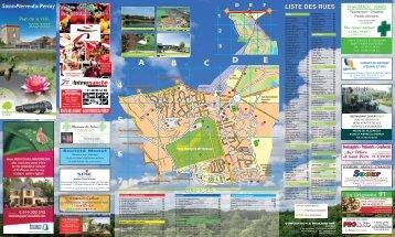 PLAN ST-PIERRE 2010_Mise en page 1 - Saint-Pierre-du-Perray