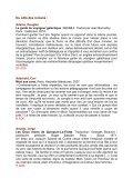LECTURES SOURIANTES - Bibliothèque municiaple de Sceaux - Page 4