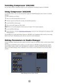 What are Add-On Effects? What is Compressor 260/260S? What is ... - Page 2