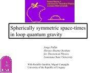 Spherically symmetric space-times in loop quantum gravity