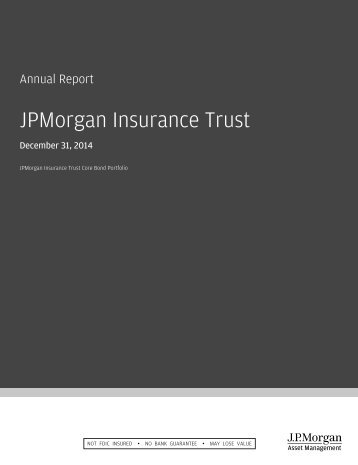 JP Morgan - Lincoln Financial Group