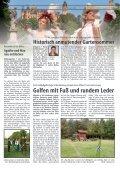 Ein Sommer - Hauspost - Seite 4