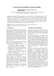 Title of Contribution to Eurosensors XVII