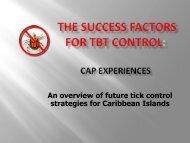 Success or Failure? - Caribvet