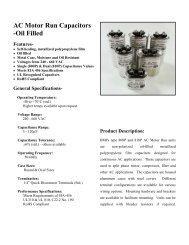 Printable PDF - Barker Microfarads