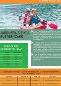 bizimodu osasungarria vida saludable - Ayuntamiento de Irun - Page 5