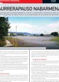 bizimodu osasungarria vida saludable - Ayuntamiento de Irun - Page 6