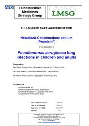 Pseudomonas aeruginosa lung infections in children and adults