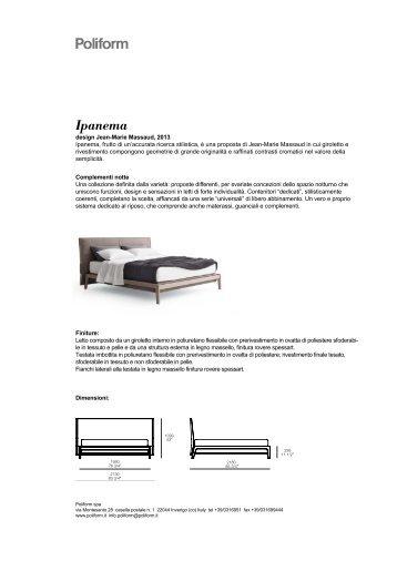 Ipanema - Studio Italia