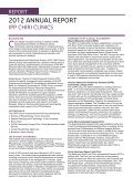 Curtin Interprofessional Education Clinics Report 2012.pdf - Health ... - Page 2