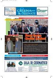 Aprile - Romagna Gazzette