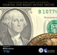 Money Moves - Ventura County Office of Education