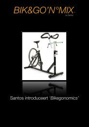 BIK&GO'N°MIX™ - Ride Bike