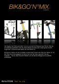 BIK&GO'N°MIX™ - Ride Bike - Page 2