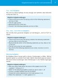Texte verstehen 1 Aufgabenformate für das Hör- und Leseverstehen - Page 2