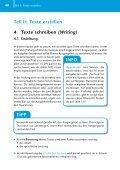 Texte verstehen 1 Aufgabenformate für das Hör- und Leseverstehen - Page 4