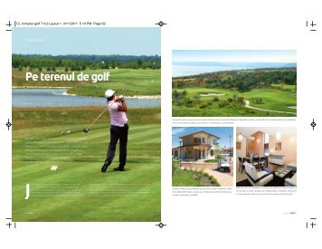 CL complex golf T+c2_Layout 1 - Lighthouse Golf Resort