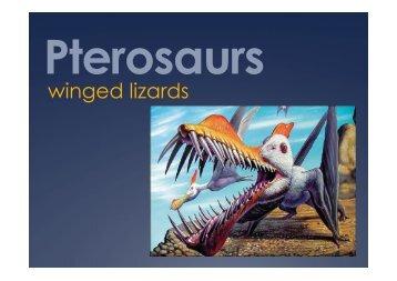 06 pterosaurs.pdf