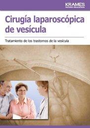 Cirugía laparoscópica de vesícula - Veterans Health Library