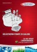 Pompe di calore Heliotherm - Page 6
