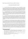 DRAFT EFFICIENCY, EQUITY AND LIBERALIZATION OF WATER ... - Page 2