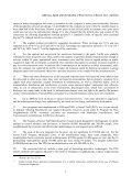 DRAFT EFFICIENCY, EQUITY AND LIBERALIZATION OF WATER ... - Page 5