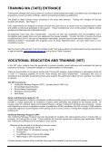 2014 Year 11 and Year 12 CURRICULUM HANDBOOK - Page 7