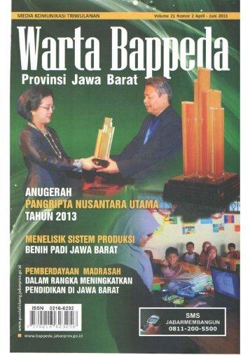 Wartali a - Bappeda