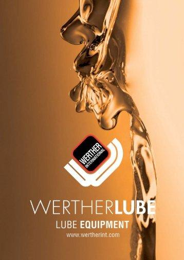 olio nuovo - new oil - Werther