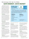 September 2011 - Mecklenburg Electric Cooperative - Page 7