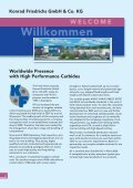 Konrad Friedrichs GmbH & Co.KG - Seite 2