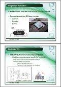 Eléments - SoC - LIP6 - Page 4