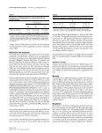 Vitamin D receptor gene BsmI polymorphisms in Thai ... - Springer - Page 2