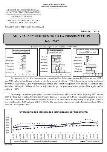 pdf 164 ko - Institut national de la statistique malgache (INSTAT)