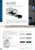 German Relante Literature 03-05.qxp - Raynor Garage Doors - Page 2