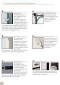 German Relante Literature 03-05.qxp - Raynor Garage Doors - Page 4