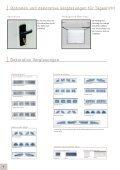 German Relante Literature 03-05.qxp - Raynor Garage Doors - Page 6