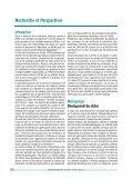 Re che rche et Pe rspecti ve s - CPASS - Université de Montréal - Page 2