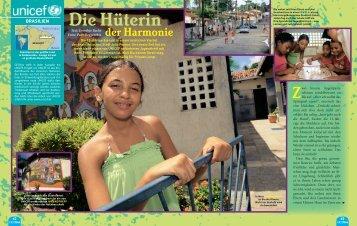 Die Hüterin - younicef.de