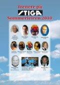 Invitasjon Stiga sommerleir - Norges Bordtennisforbund - Page 3