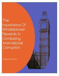 Anti-Corruption-Report