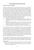 The Human Rights and Documentation Centre at UNAM - Page 4