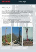 DELMAG Piling/Drilling Rigs Brochure - Steelcom - Page 2